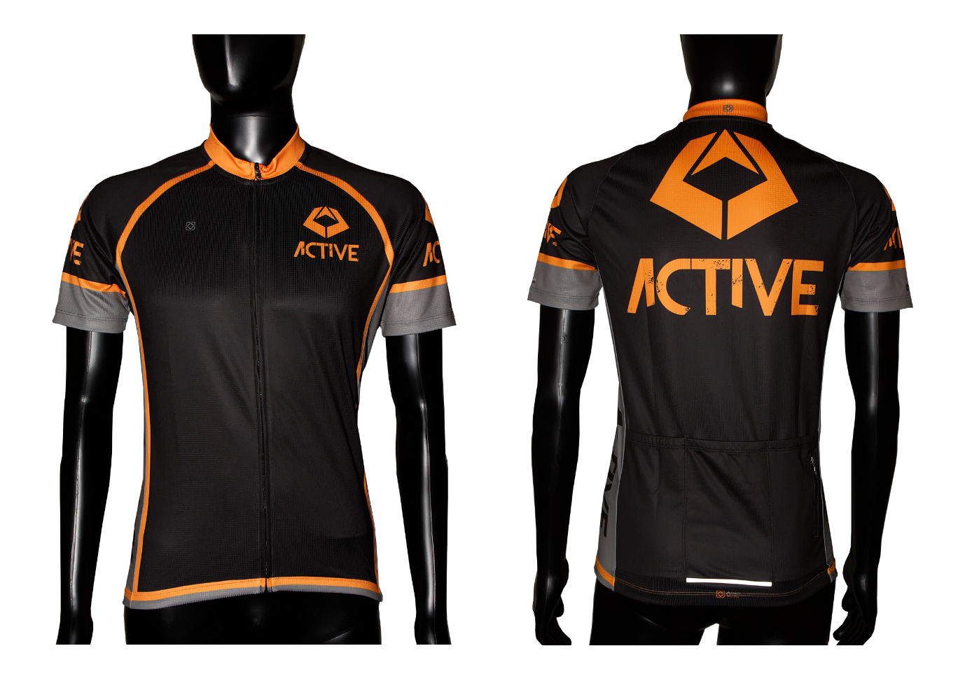 cycling jersey custom design